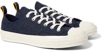 Converse 1970s Chuck Taylor All Star Felt Sneakers