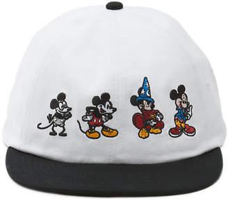 Disney x Vans Mickey Mouse's 90th Jockey Hat
