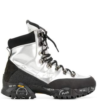 Premiata Midtrec hiking boots