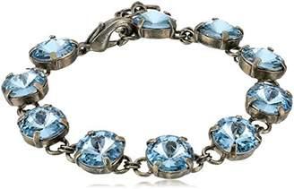 Sorrelli Pebble s Simply Sophisticated Line Bracelet
