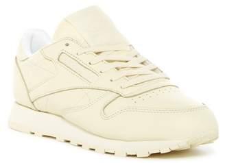 Reebok Classic Lifestyle Pastel Athletic Sneaker
