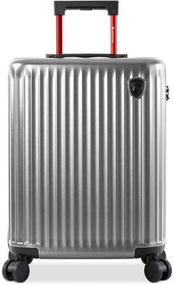 "Heys SmartLuggage 21"" Hardside Spinner Carry-On Suitcase"