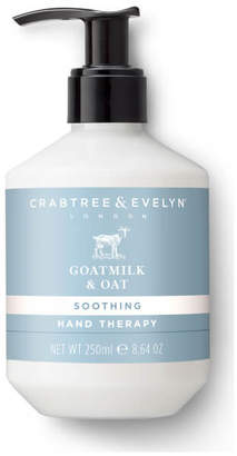 Goatmilk & Oat Hand Therapy 250g