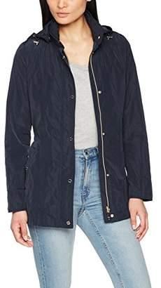 Geox Women's Parka Jacket,(44 EU)