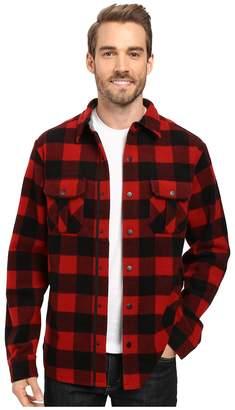 Smartwool Anchor Line Shirt Jacket Men's Clothing