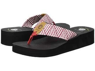 Yellow Box Silma Women's Sandals