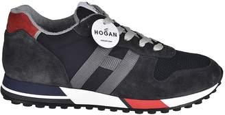 Hogan H383 Sport H Logo Sneakers