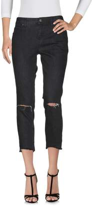 Free People Denim pants - Item 42688145NL