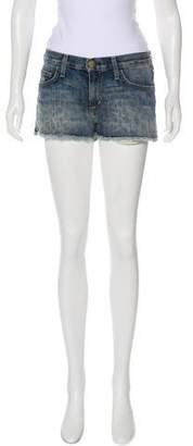 Current/Elliott Denim Mini Shorts w/ Tags