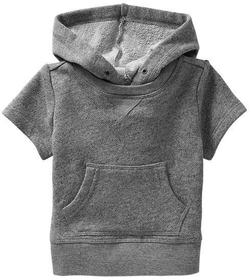 Gap Hooded knit top