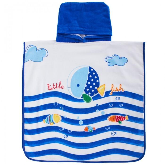 Mayoral Hooded Beach Robe