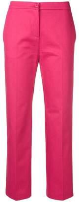 Blugirl classic slim trousers