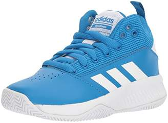 adidas Unisex-Kids Cloudfoam Ilation 2.0