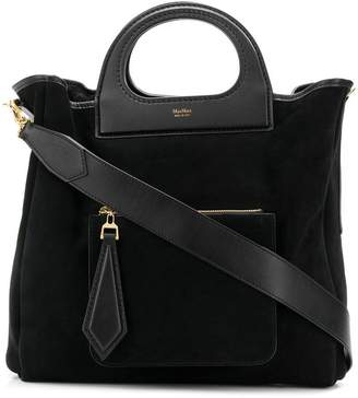 Max Mara casual tote bag