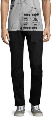 Diesel Black Gold Stretch Pant