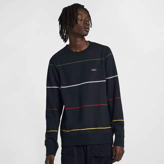 Nike SB Everett Men's Long Sleeve Top