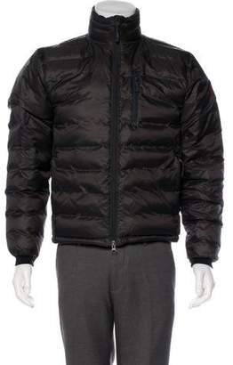 Canada Goose Lightweight Quilted Down Jacket