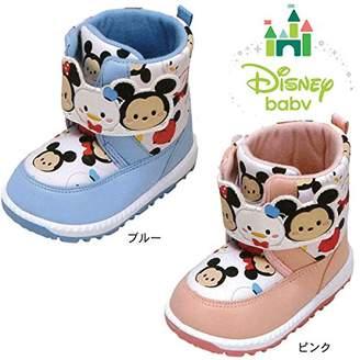 Disney (ディズニー) - [ディズニー] ベビーシューズ DS7194 ブルー 13 cm
