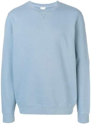 Sunspel classic sweatshirt
