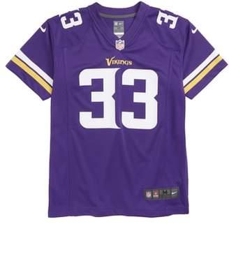 Nike NFL Minnesota Vikings Dalvin Cook Jersey