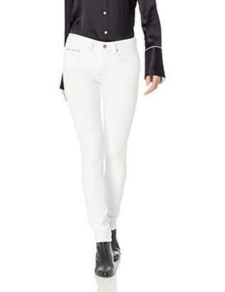Calvin Klein Jeans Women's Women's Curvy Skinny Fit Denim Jean