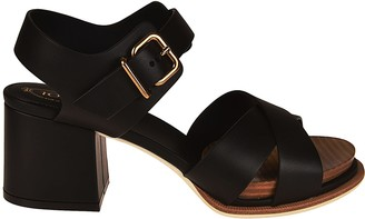 Tod's Tods Ankle Strap Sandals