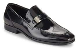 Saks Fifth Avenue Simone Patent Leather Loafers