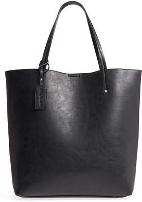 Sole Society Nuddo Faux Leather Tote e4d9c12bed442