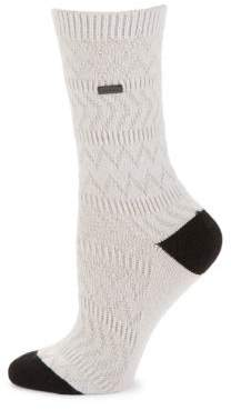 Sorel Cozy Crew Socks