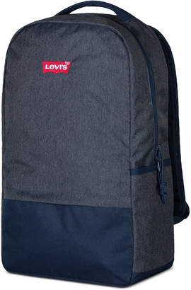 Levi's Men Two-Tone Backpack