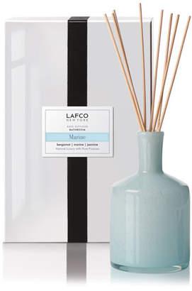 Lafco Inc. Marine Reed Diffuser - Bathroom, 15 oz./ 444 mL