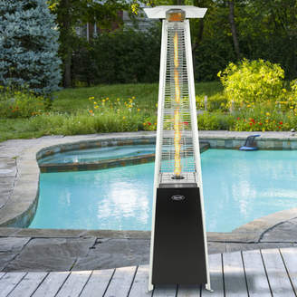 Dyna-Glo Pyramid Flame 42,000 BTU Propane Patio Heater