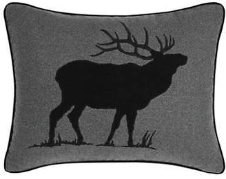 Eddie Bauer Elk Decorative Pillow