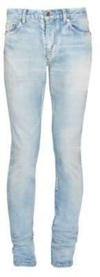 Saint Laurent Vintage Skinny Jeans
