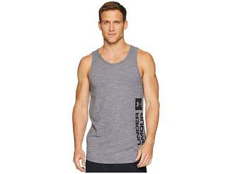 Under Armour Sportstyle Graphic Tank Top Men's Sleeveless
