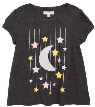 Tucker + Tate Sparkle Graphic Tee