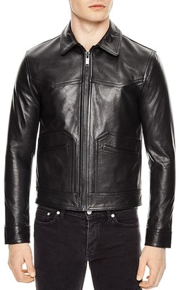 Sandro Stooges Jacket $1,395 thestylecure.com