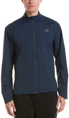 New Balance Vent Precision Jacket