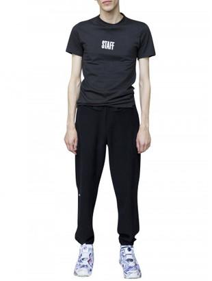 Vetements VETEMENTS X CHAMPION TRACK PANTS $725 thestylecure.com