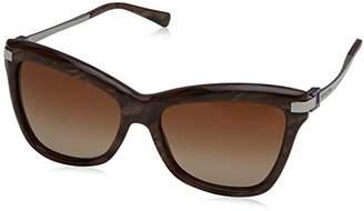 Michael Kors Unisex-Adult's Audrina Iii Sunglasses