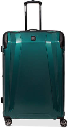 "Revo Closeout! Apex 29"" Expandable Hardside Spinner Suitcase"