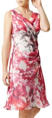 Damsel in a Dress Magali Dress, Red