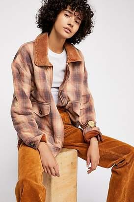 Poconos Quilted Jacket