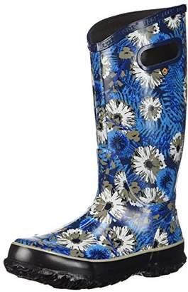 Bogs Women's Rainboot Living Garden Rain Boot