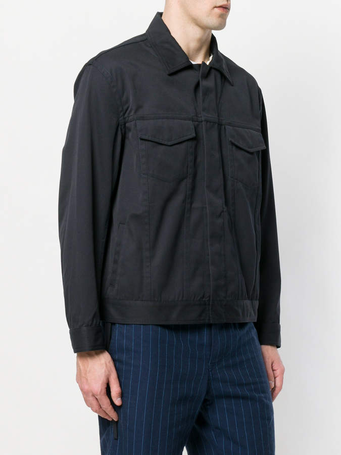Craig Green chest pocket jacket