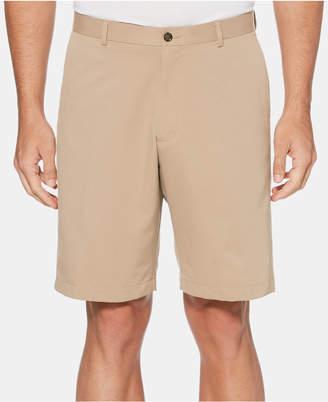 Perry Ellis Men Portfolio Classic-Fit Moisture-Wicking Shorts