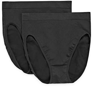 Maidenform Light Control 2-Pack Control Briefs 12586