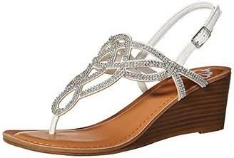 Fergalicious Women's Cherish Too Wedge Sandal 5 M US