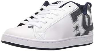 DC Women's Court Graffik SE Skate Shoes Skateboarding
