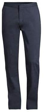Onia Henry Stretch Cotton Pant